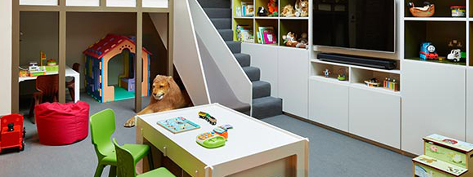 Ensoul designing great kids spaces