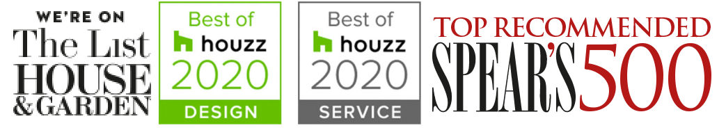 Ensoul - the Houzz Design badge 2020