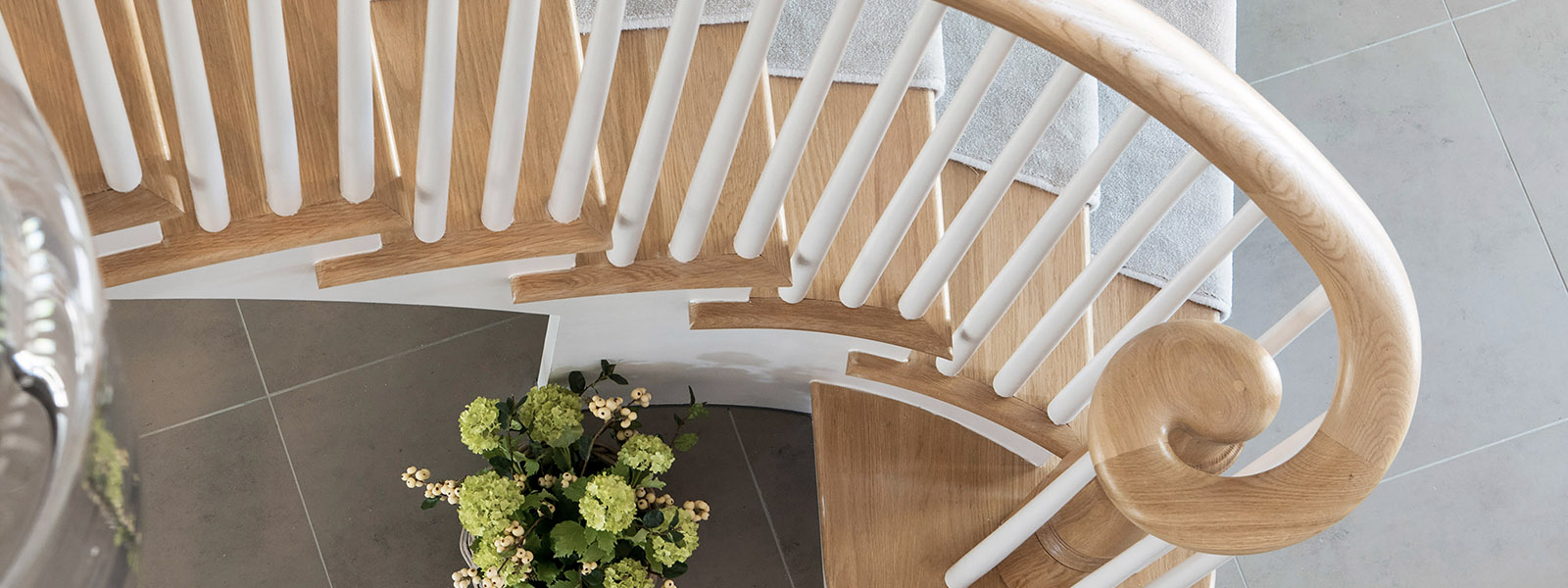 Ensoul - Bespoke Staircases